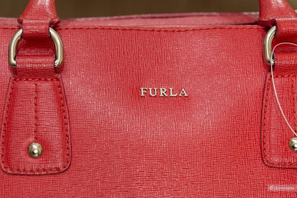 Сумка-тоут женская - Furla Elena, medium.
