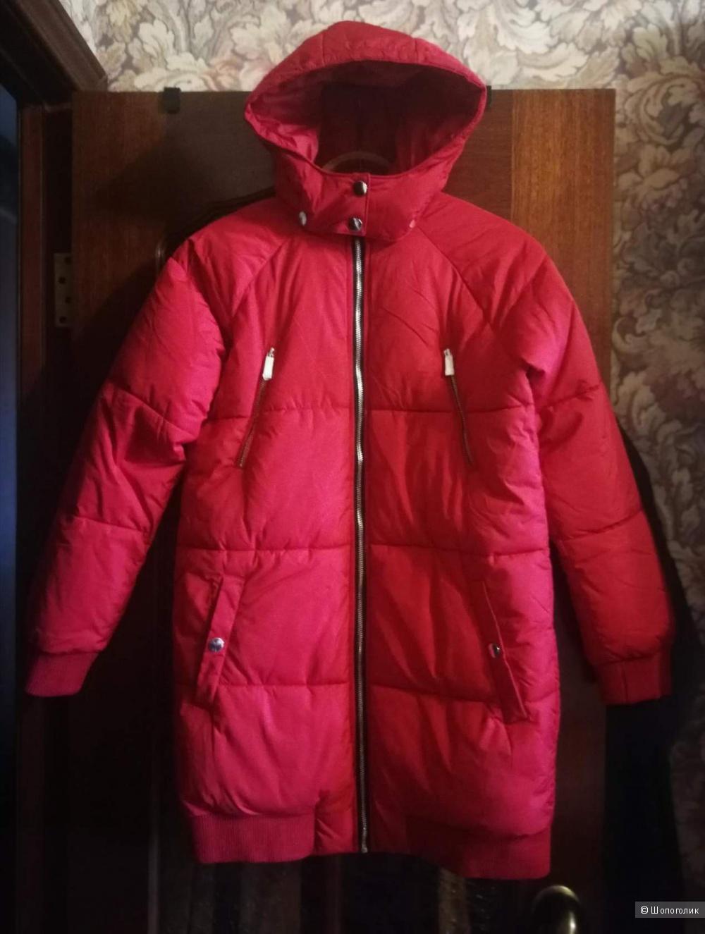 Зимняя куртка Acoola на 8-12 лет