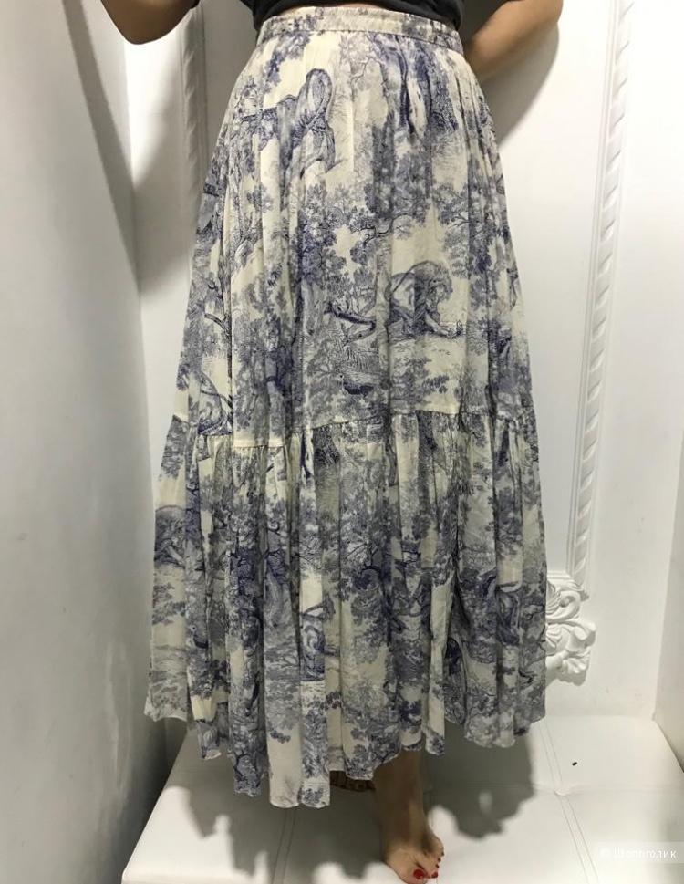 Юбка Dior 44 размер