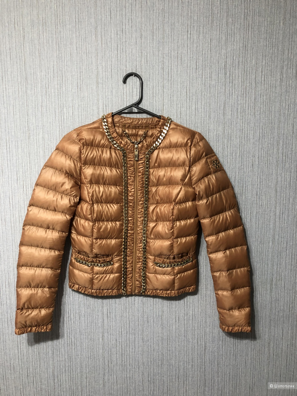 Куртка Elisabetta Franchi размер 40/42