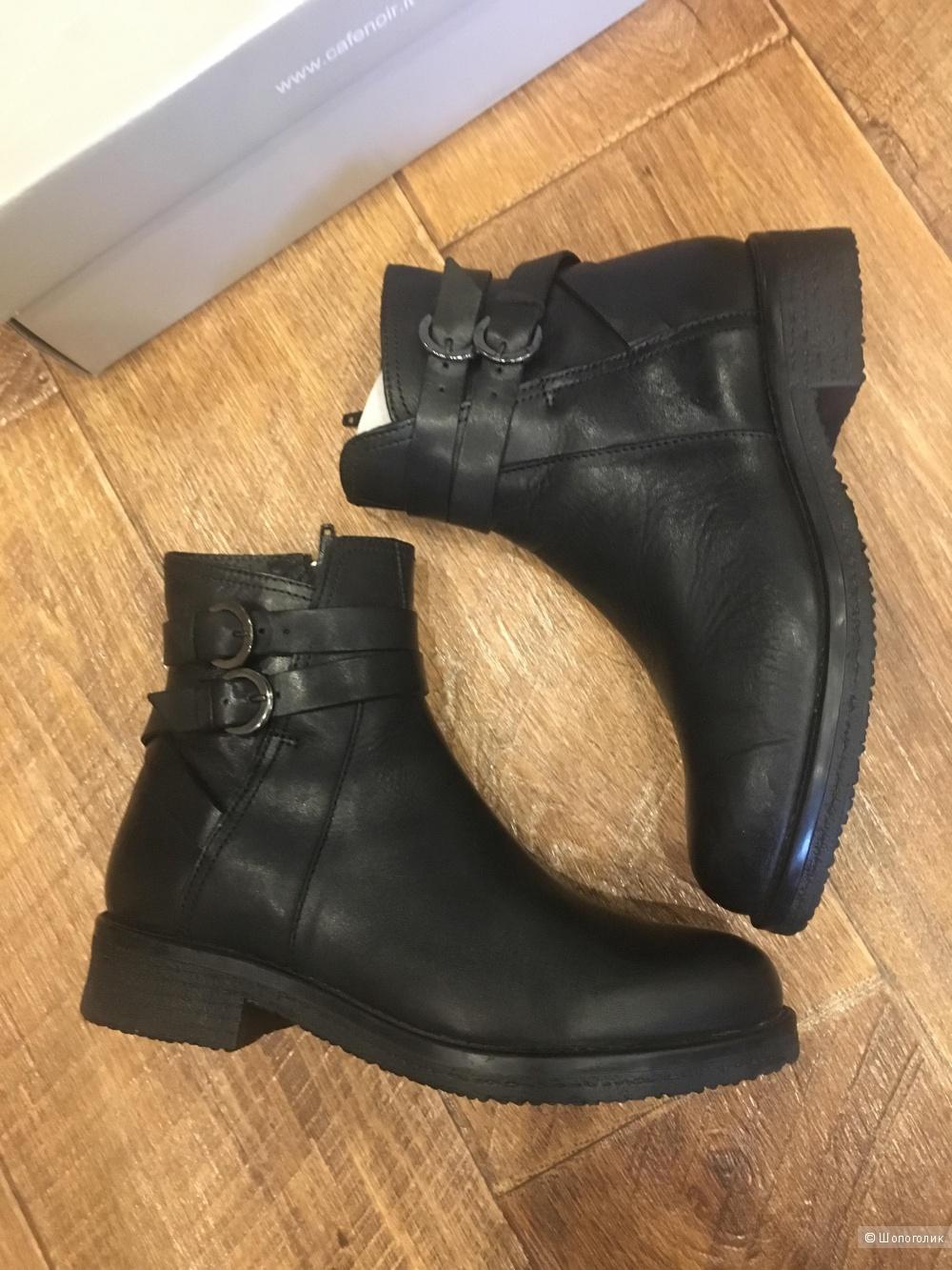 Ботинки CafeNoir,36 размер