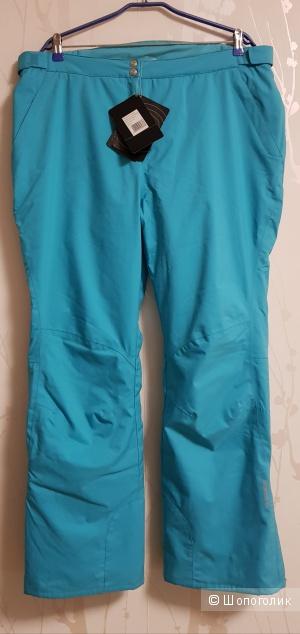 Горнолыжные брюки Glissade, 54-56 размер