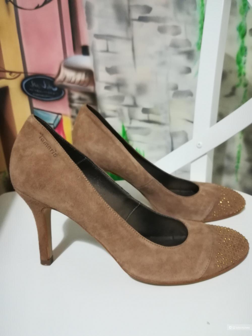 Туфли Tamaris, размер 41