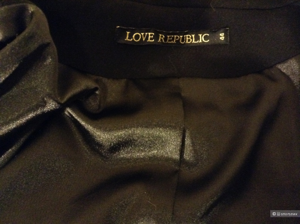 Жакет Love Republic, размер 44