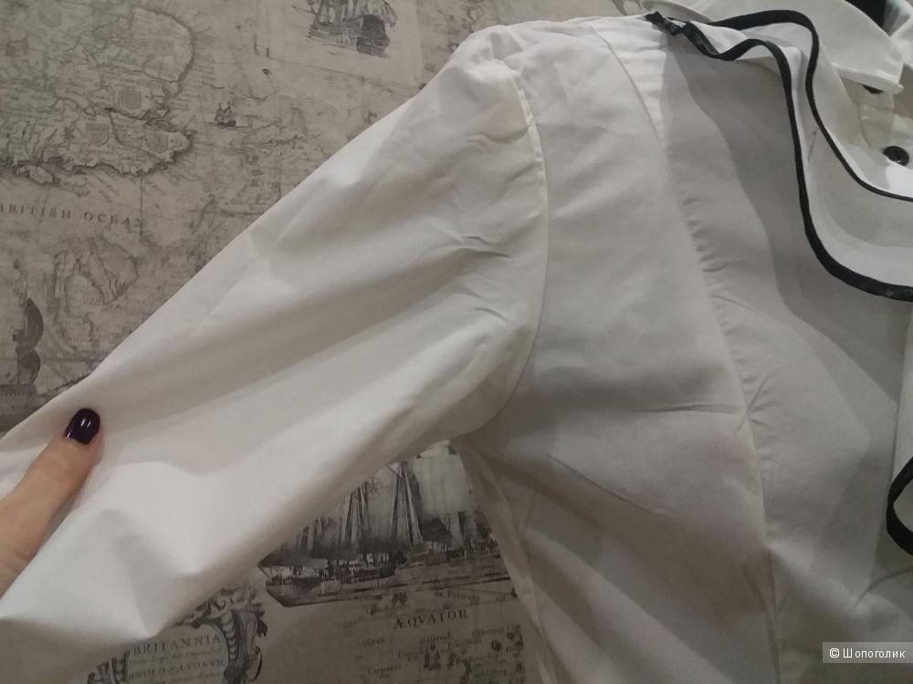 Блуза-рубашка noname, р-р 44