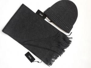 Сет шарф и шапка BOSS Hugo Boss