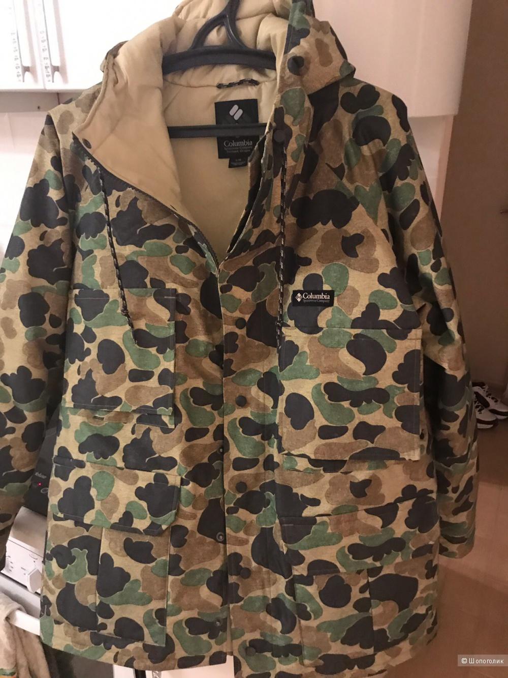 Куртка Columbia размер L