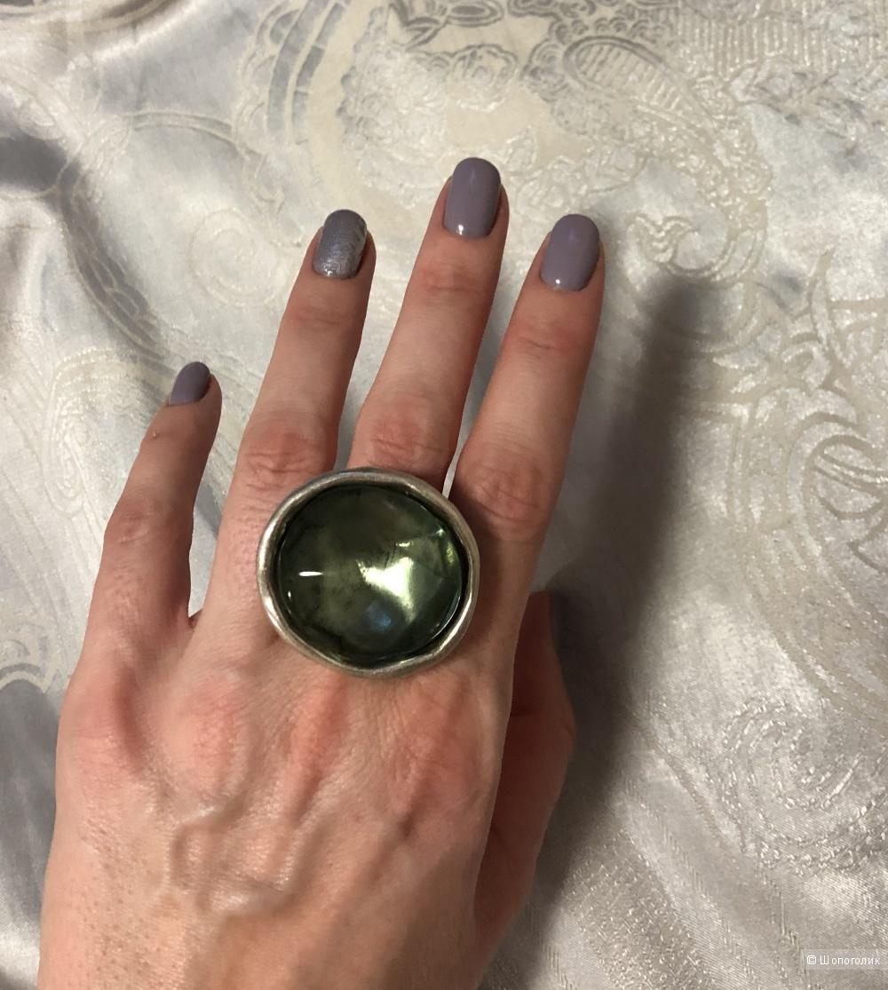 Кольцо UNOde50 размер 17-17,5