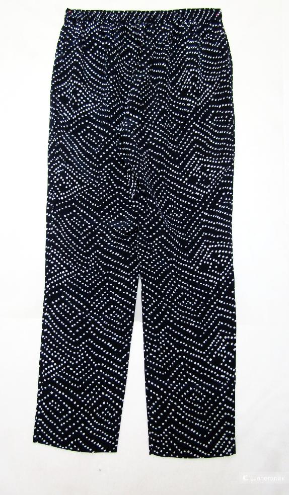 Брюки Diane Von Furstenberg размер 8US – 46/48