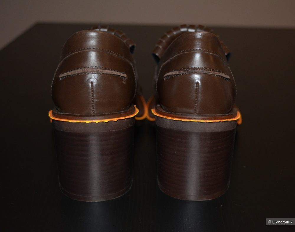 Мокасины Paloma barcelo 38 размер