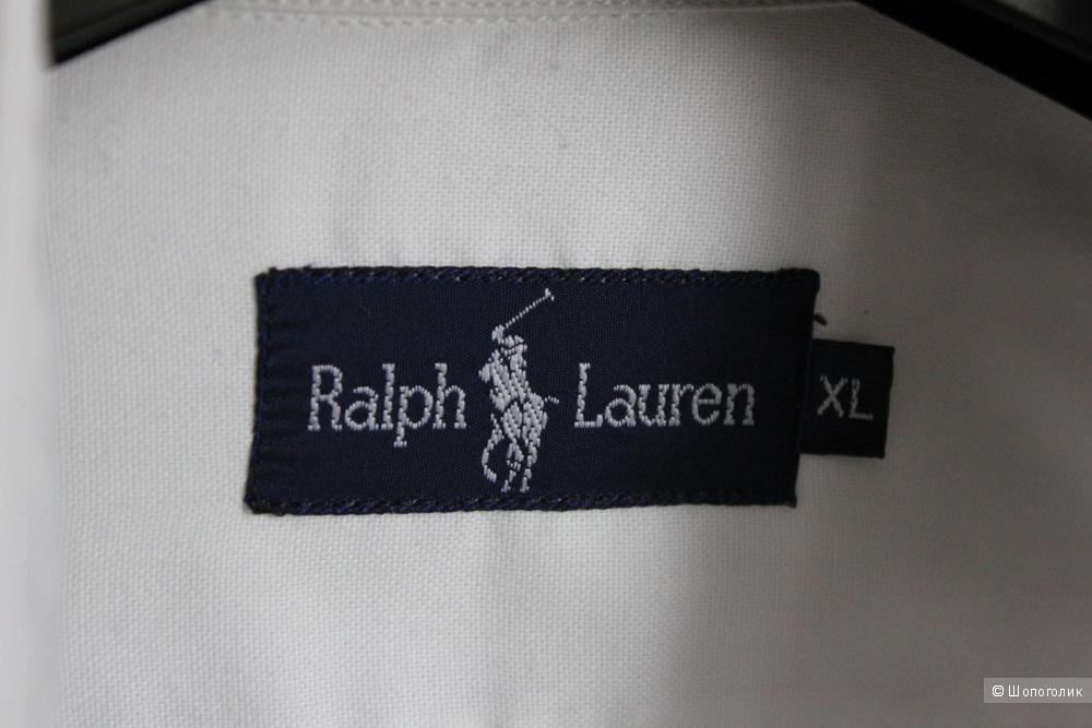 Рубашка Ralph Lauren р. L-XL