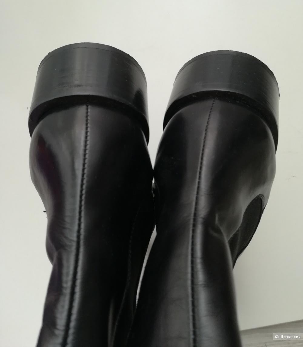 Ботинки La leder Asper, размер 37