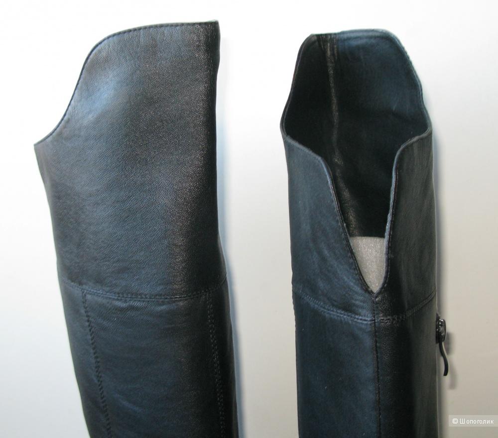 Сапоги, бренд Инарио, размер 37