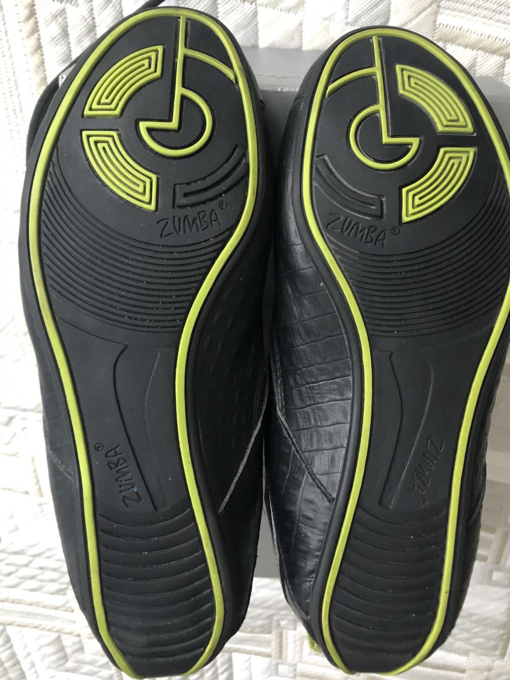 Кроссовки Zumba размер 37