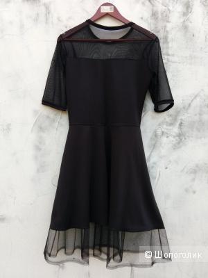 Платье noname 46-48 размер