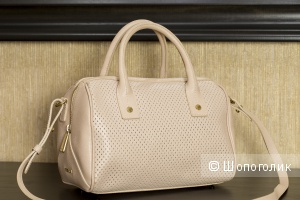 Сумка женская satchel - Furla Alissa Bauletto (Bolero), medium.