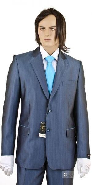 Мужской костюм LA DJOTTO размер 48/176