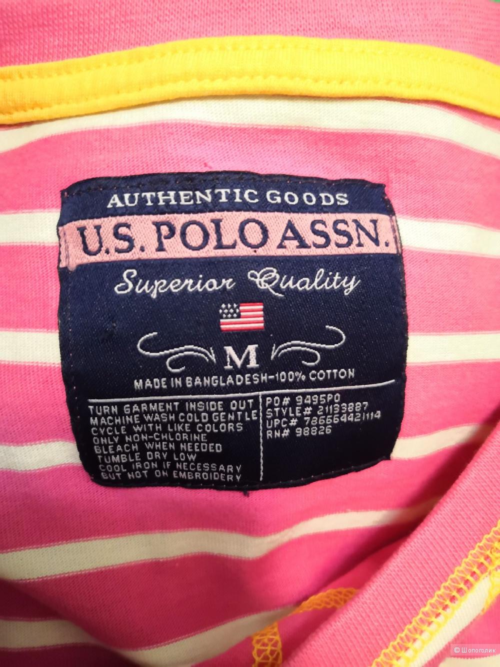 Платье ,Polo ASSN размер M