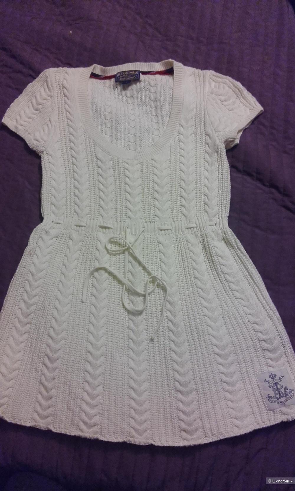 Платье  Ralph Lauren 146-152 реплика