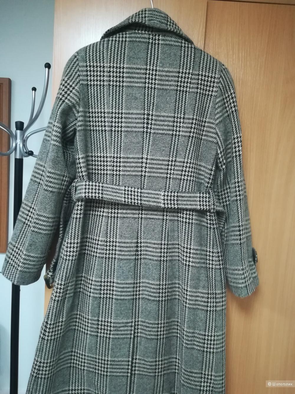 Пальто Anna Verdi р.40-42 (xs, s)