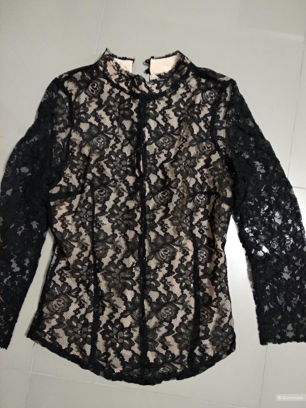 Блузка Lussotico, размер S