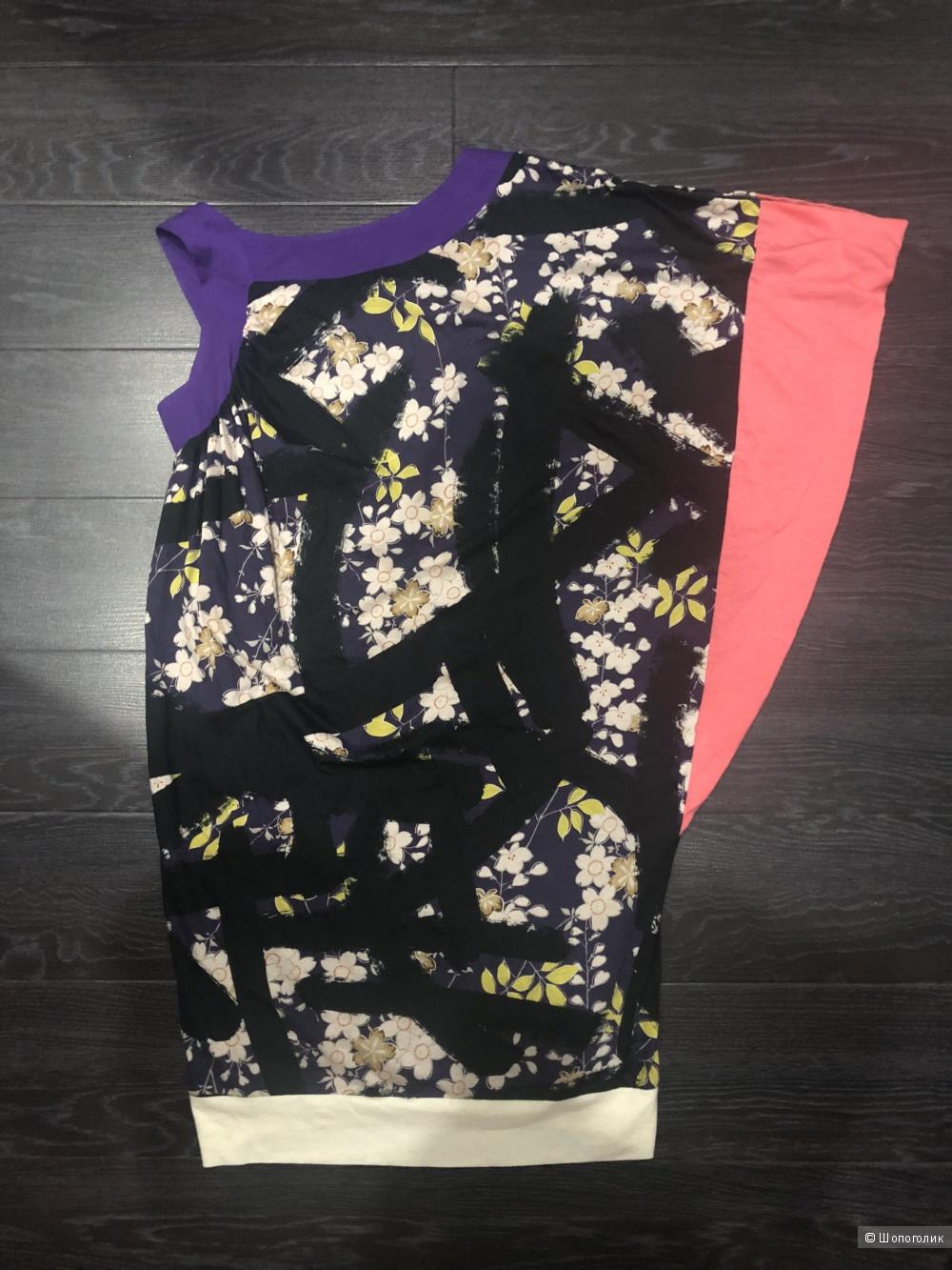 Платье Kenzo. Размер s.