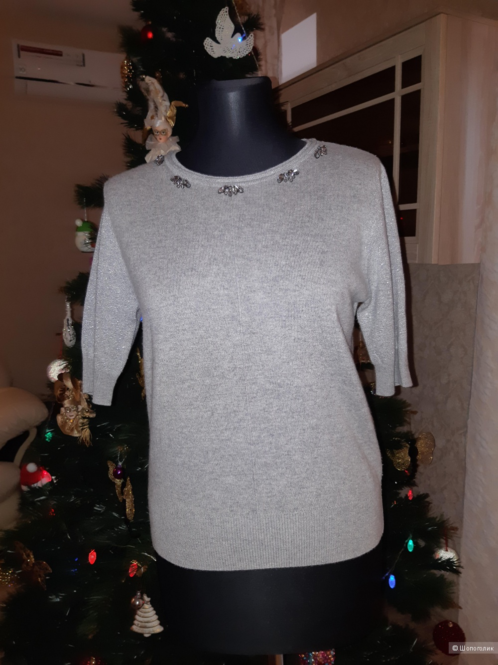 Пуловер laurel, размер 46+-