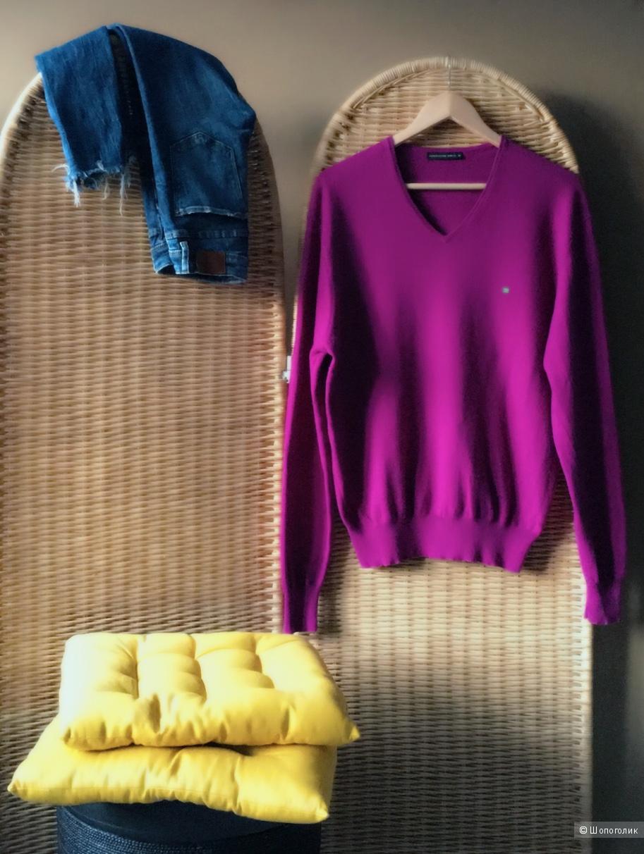 Пуловер Purificacion Garcia. Размер М.