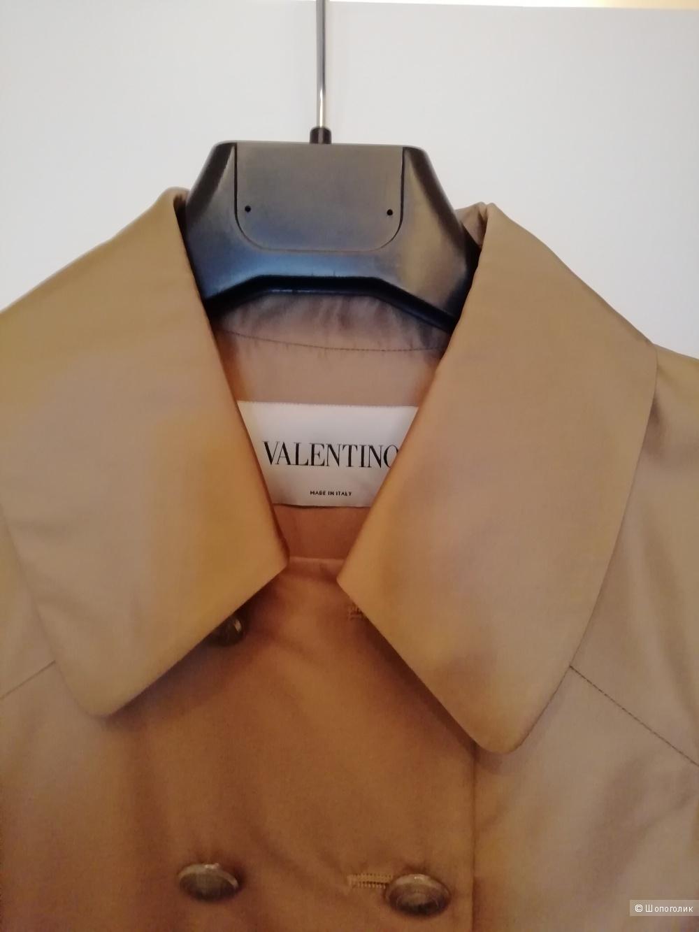Плащ «Valentino», Италия, р-р 46 (12)