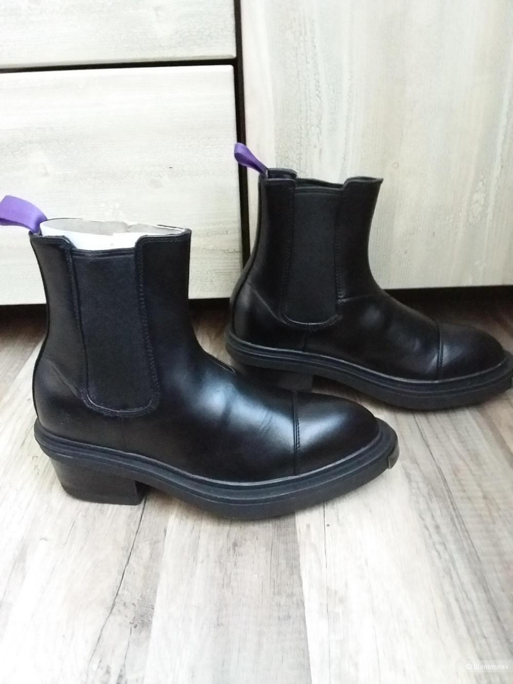 Ботинки Eytys 38-39 размер