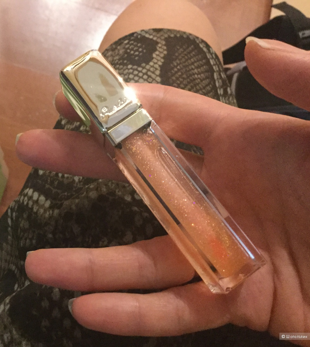 Guerlain Terracotta kiss delight лимитка в оттенке peach sypur