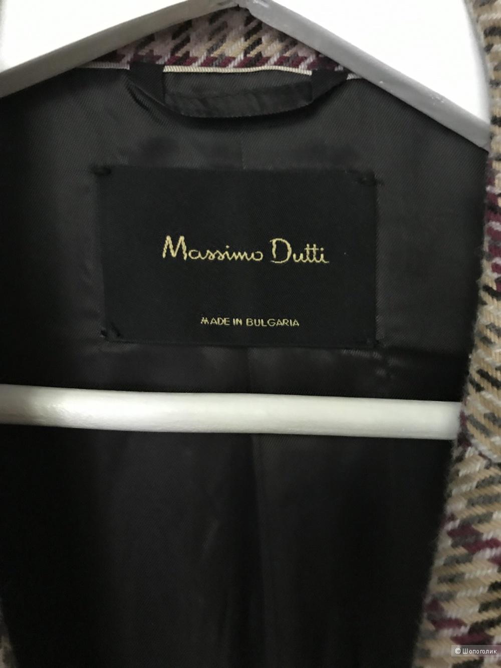 Жакет Massimo Dutti, размер S