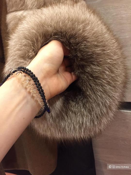 Пальто Gulyaev one size