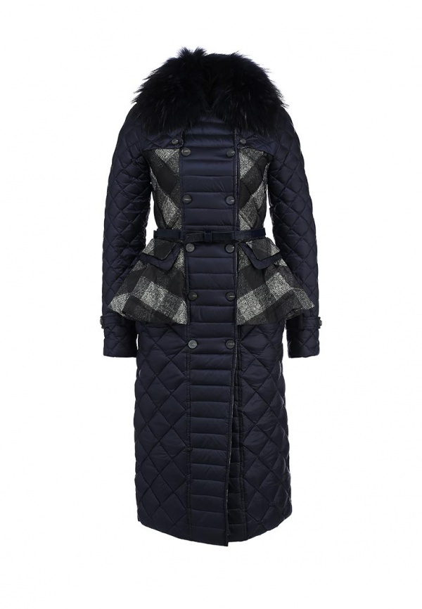 Пальто-пуховик ODRY, размер ХS