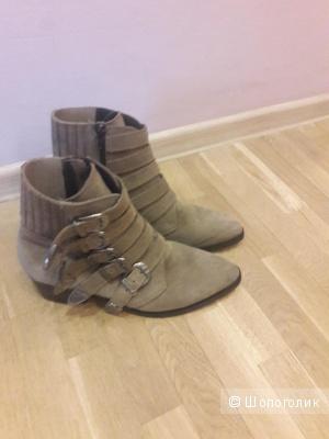Ботинки Ilc 40 размера