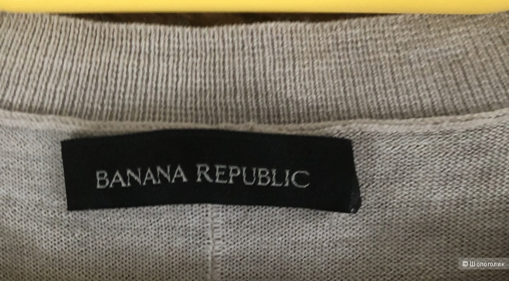 Кофта Banana Republic размер 44-46