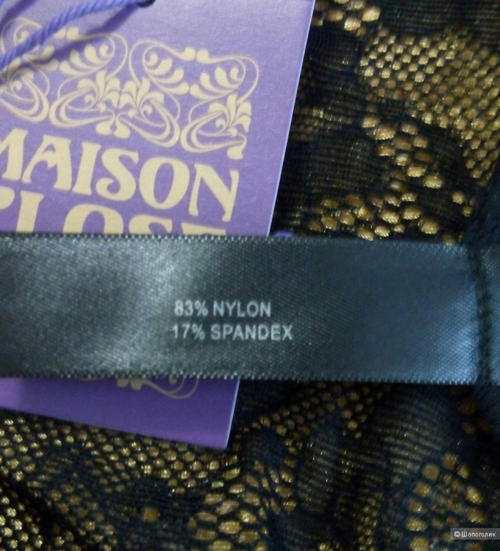 Комбинезон Maison Close размер L