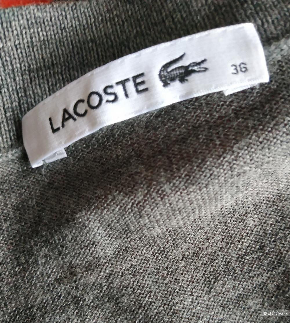 Джемпер Lacoste, размер S