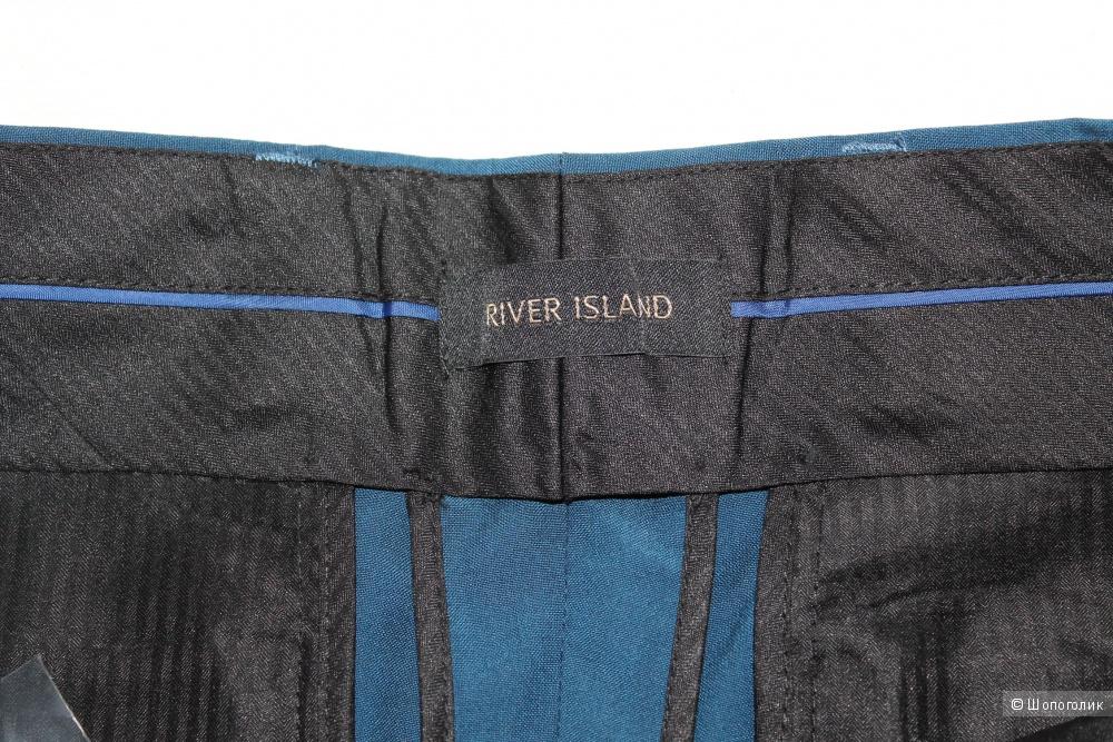 Брюки River island, размер 32/32, рос. 48-50