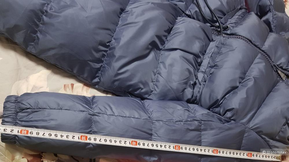Пуховое пальто Acasta, 44-46 размер