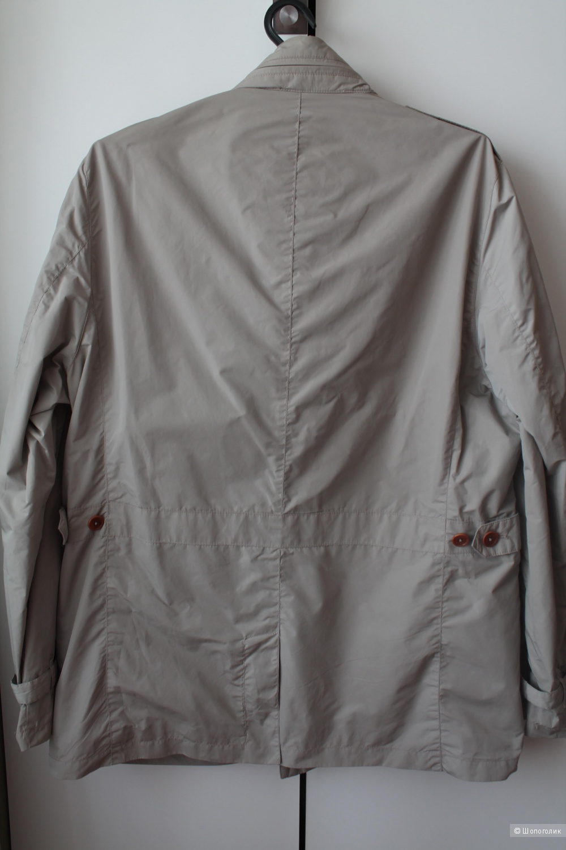 Куртка-ветровка Massimo Dutti XL (54рус)