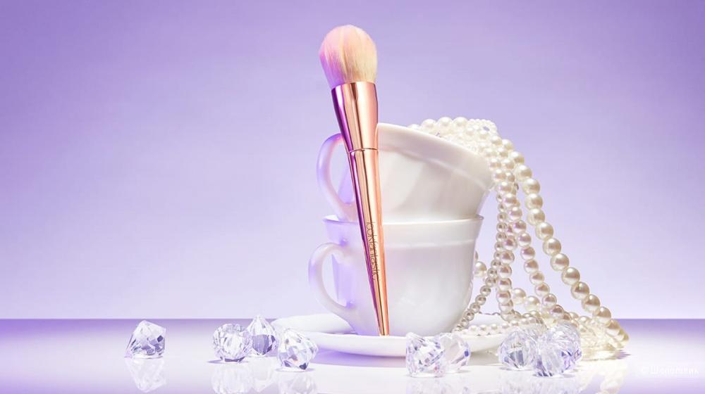Lookfantastic Contour Brush Лимитированная кисть