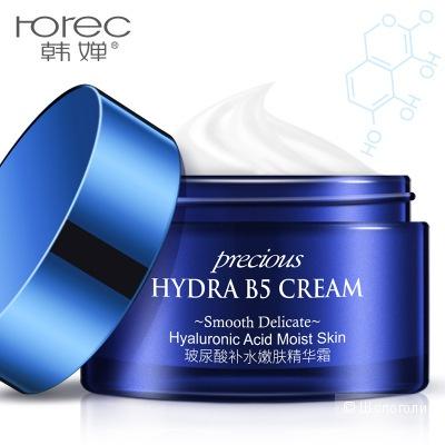 Крем для лица с гиалуроновой кислотой Rorec Precious Hydra B5 Cream