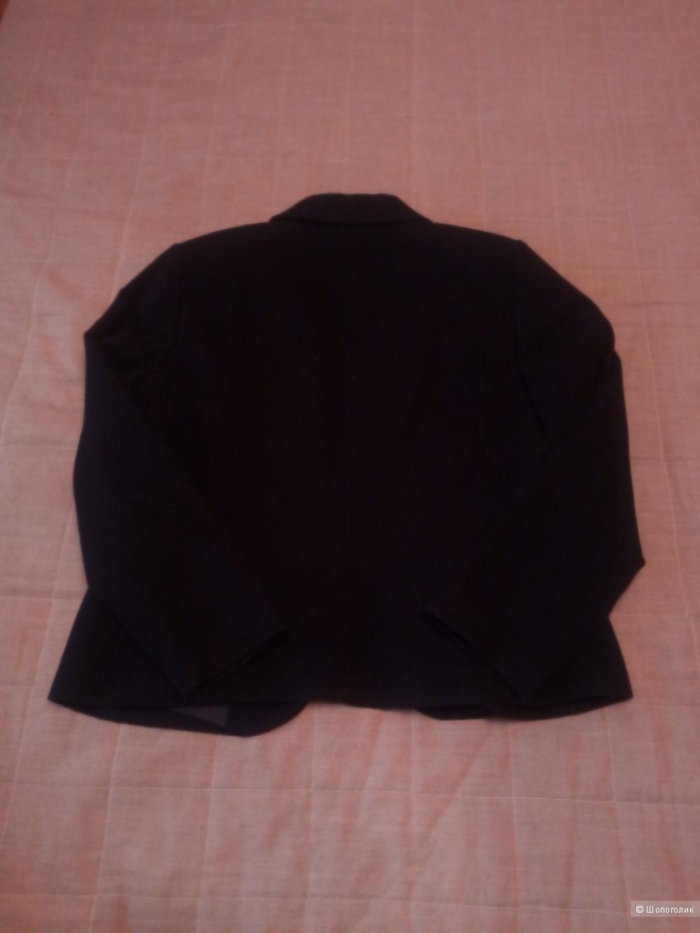 Пиджак пальто Franco Callegari р.48+-
