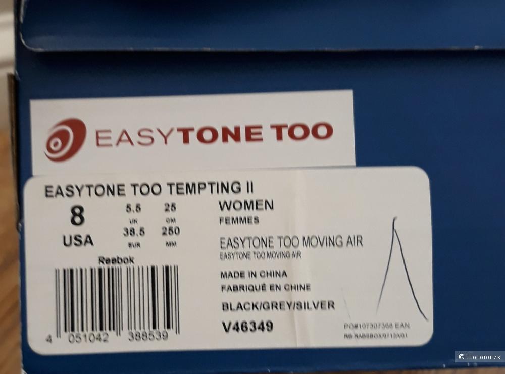 Кроссовки Reebok (EasyTone Too),  размер 8 USA