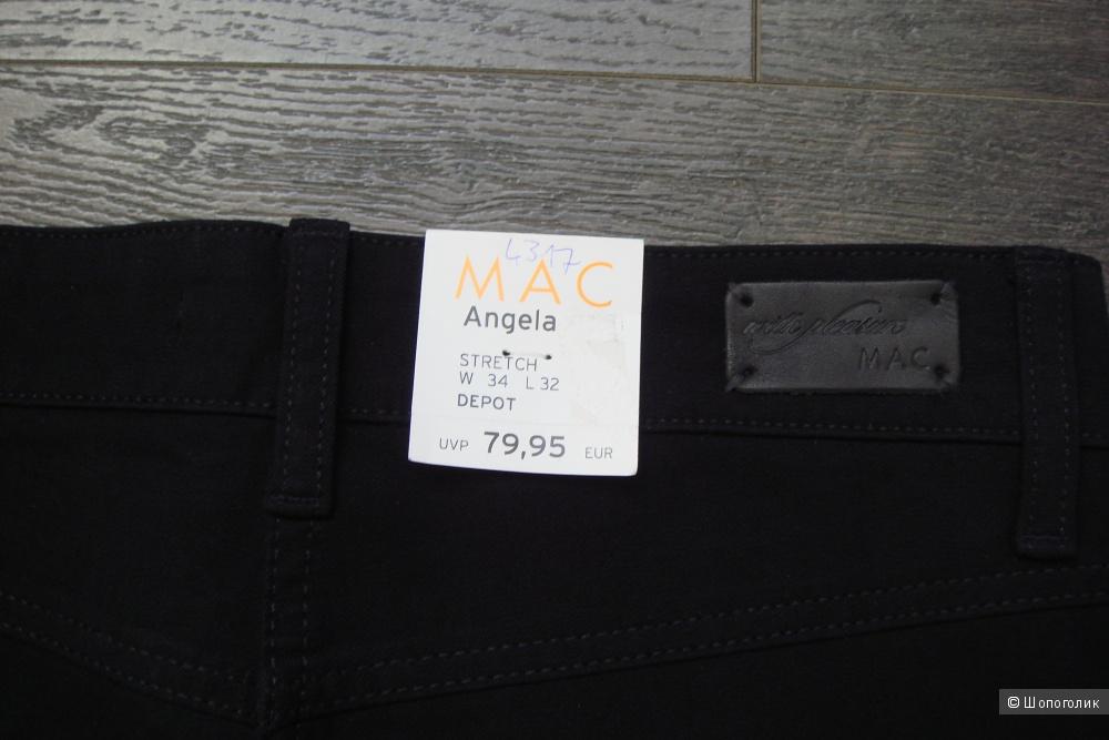 Джинсы MAC, размер W26 L32 (34 нем.)
