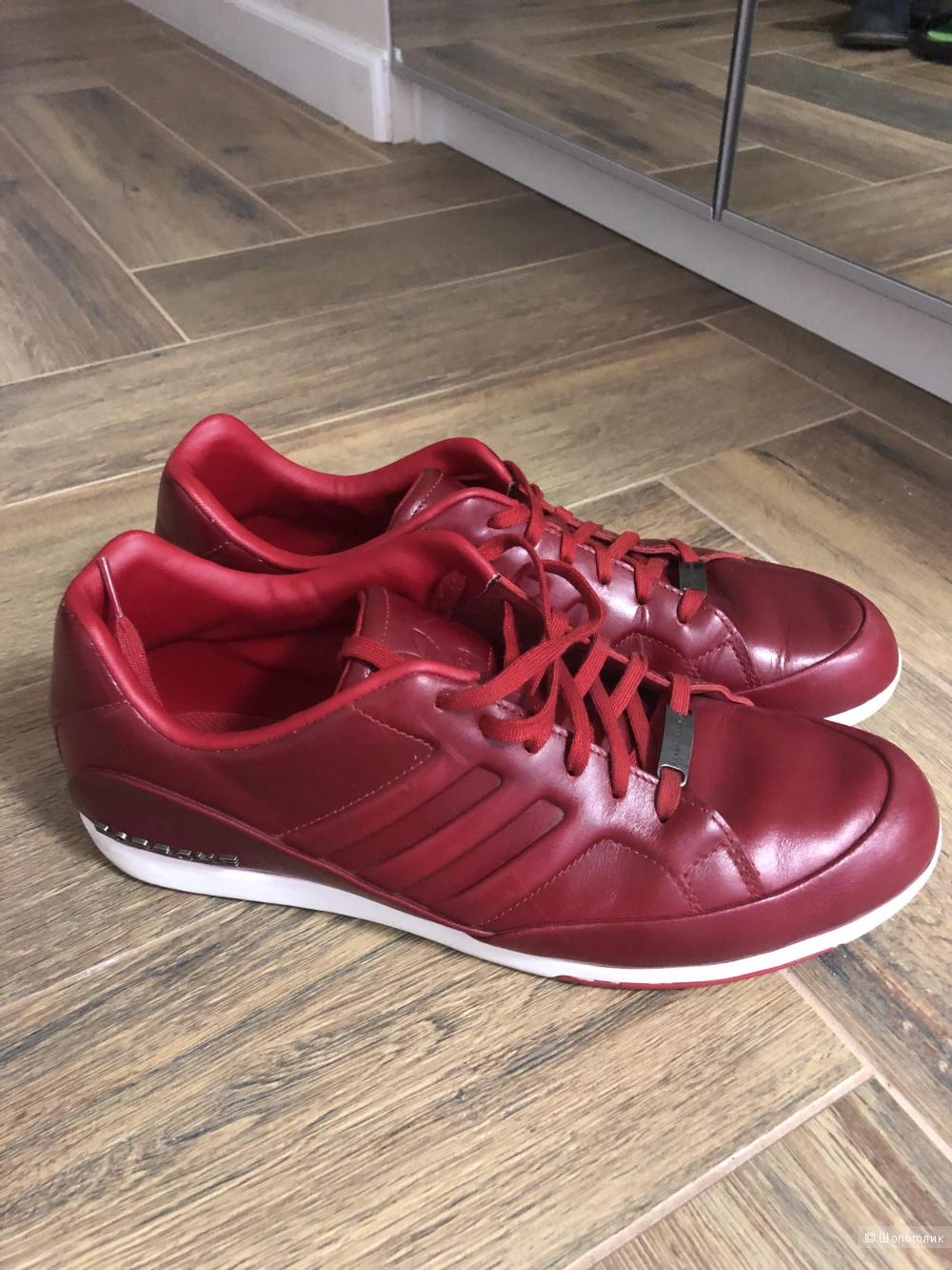 Кросовки Adidas porshe disagn, 43 р.