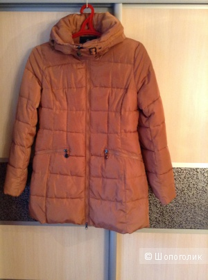 Куртка-пуховик MACFION, размер 44-46