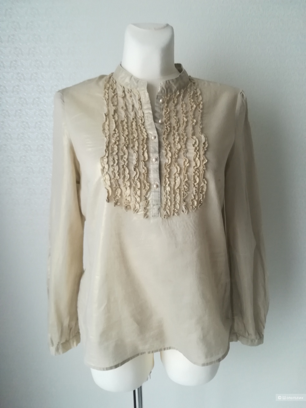Блузка Fara,размер М