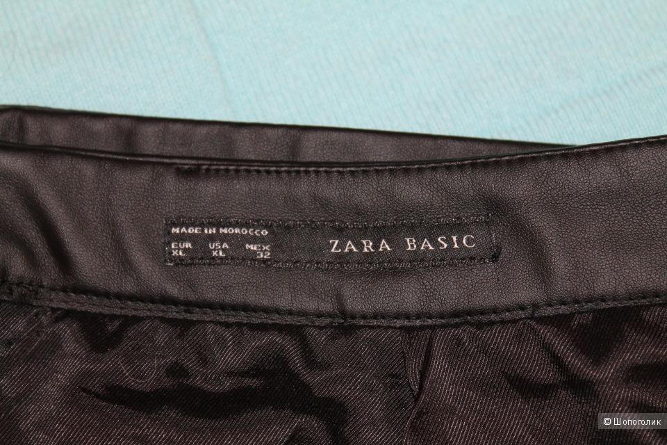 Юбка Zara р.XL
